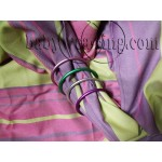 Little Frog Alexandrite Ring Sling