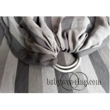 Lupilu Ring Sling (gray)