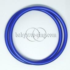 Nicerings - extra large rings (pair) - Blue